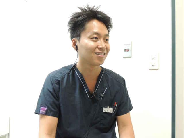 秀島 学 歯科医師 仁愛会歯科 武蔵小杉クリニック 院長